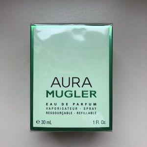 Aura Mugler 1oz